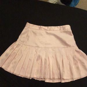 Pleated Skirt from Forever 21